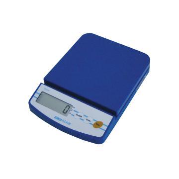 便携式天平,DCT201,量程200g,精度0.1g,艾德姆