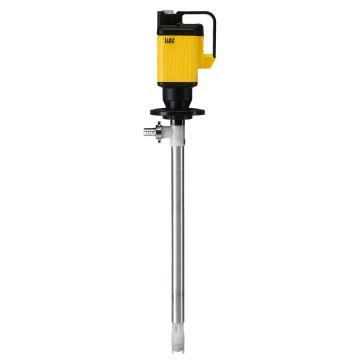 LUTZ 0132-305/0004-087/0204-411 铝合金气动插桶泵