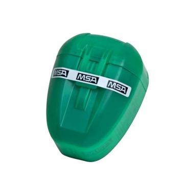 梅思安MSA 自救式呼吸器,10038560,miniSCAPE逃生呼吸器
