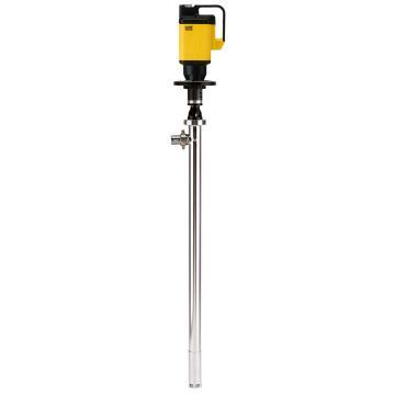 LUTZ 0174-514/0060-000/0204-401CB 不锈钢316电动插桶泵