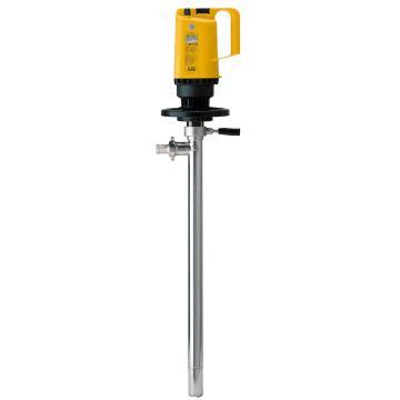 LUTZ 0151-157/0004-088/0204-401C 不锈钢316气动插桶泵