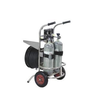 MSA 移动式长管呼吸器,10127387