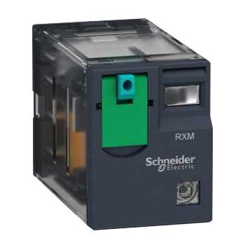 施耐德Schneider 中间继电器,RXM4CB2P7