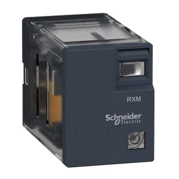 施耐德Schneider 中间继电器,RXM2LB2BD