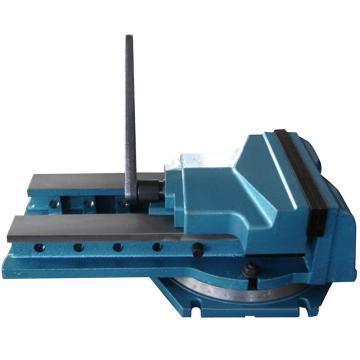 金丰 机用平口钳QY400,钳口开度430mm