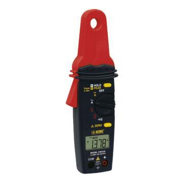 CHAUVIN ARNOUX/CA AEMC CM605钳形表,交直流,钳口直径15mm,微小电流