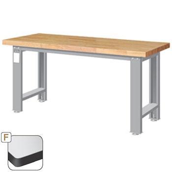 天钢 重量型工作桌,宽深高(mm):800*1800*750 桌面平均承重(kg):1000,WA-67F 不含安装费