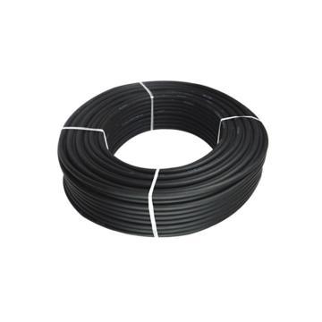 沪工电焊机用YH电缆线35mm²,国家3C认证产品,适用于沪工各种电焊机通电用途,100m不带夹头