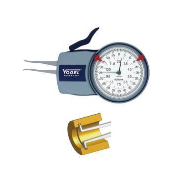 VOGEL 表盘内卡规,10.0-20.0mm