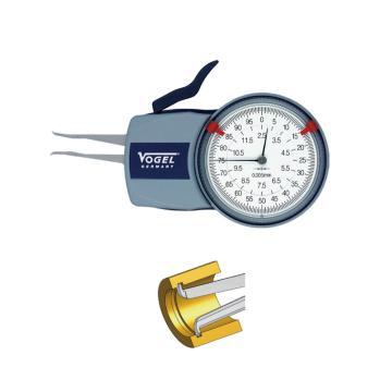 VOGEL 表盘内卡规,5.0-10.0mm