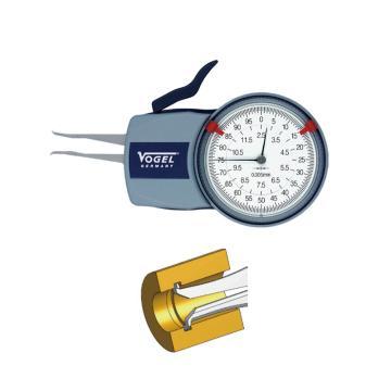 VOGEL 表盘内卡规,2.5-7.5mm