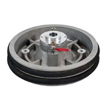 迈陆博/meclube 012-1250-030 铝制从动压盘