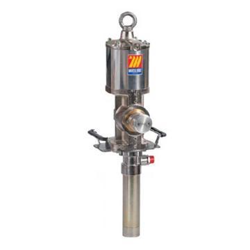 迈陆博/meclube 021-1210-000 10:1气动稀油泵