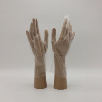 一次性CPE手套,XS(特小号),100只/盒
