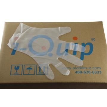 一次性CPE手套,S(小号),100只/盒