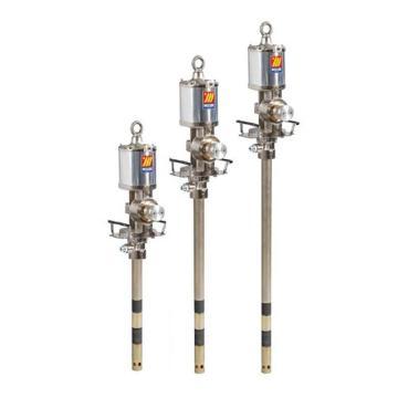 迈陆博/meclube 011-1275-050 75:1气动黄油桶泵