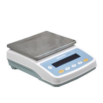 电子天平,YP6001N,6000g/0.1g,菁海