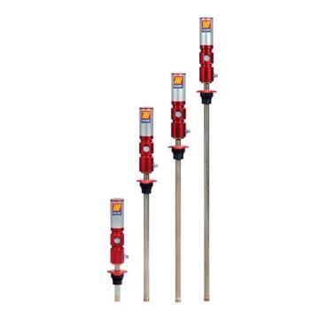 迈陆博/meclube 020-1210-000 5:1气动稀油泵