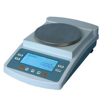 电子精密天平,JA5002,510g/0.01g,菁海