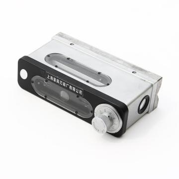 光学合像水平仪 0.01mm/m,166×47