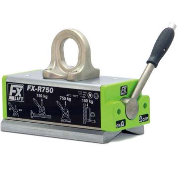 FLAIG FX-R型永磁起重器,平面吊重750KG
