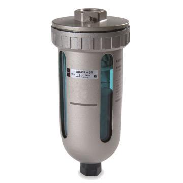 SMC自动排水器,AD402-02