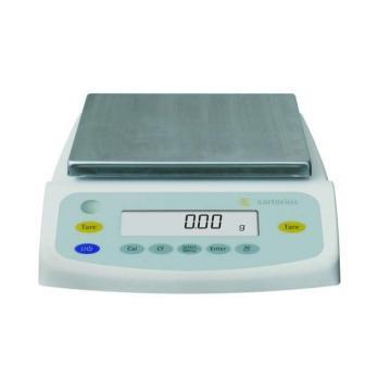 赛多利斯精密天平,BSA系列,BSA6202S,称量范围:6200g,读数精度:0.01g