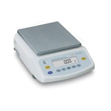 赛多利斯精密天平,BSA系列,BSA5201,称量范围:5200g,读数精度:0.1g