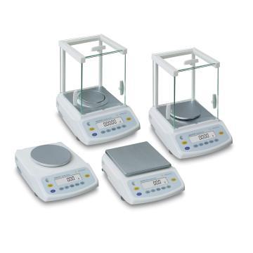 赛多利斯 BSA系列精密天平,量程/精度:5200g/0.1g,内校,BSA5201-CW