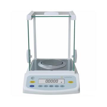 电子天平,赛多利斯BSA系列,分析天平,量程:220g,读数精度0.1mg