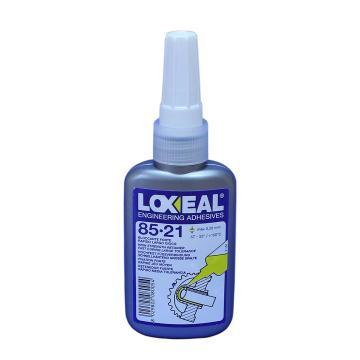 乐赛尔螺纹锁固密封胶,LOXEAL 85-21,250ml
