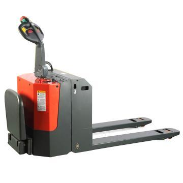 诺力 PTE系列经济款全电动搬运车,额定载重(t):2.0,货叉尺寸(mm):540*1150