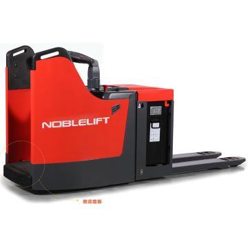 诺力 PT系列全电动搬运车,固定式踏板,额定载重(t):2.5,货叉尺寸(mm):540*1150