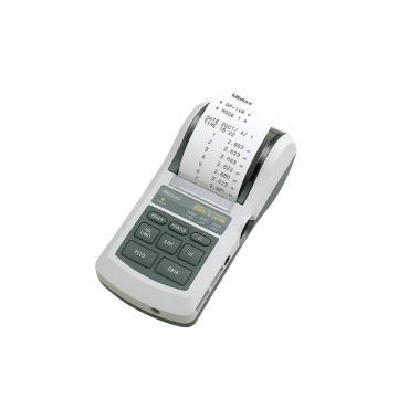 三丰 微型打印处理器,热敏 DP-1VR 配电源,264-504-5DC