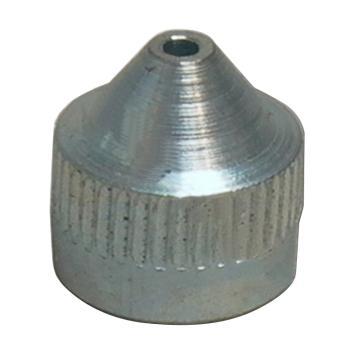 MATO 3240042 黄油枪锥形接头,用于D型黄油,螺纹M10x1