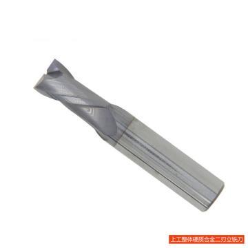 四刃整体硬质合金立铣刀, Φ25mm