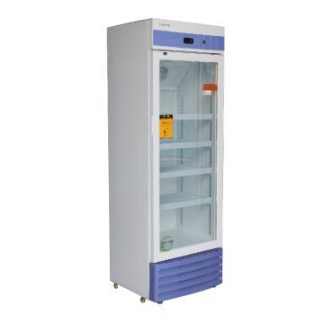 药品冷藏箱2~8℃,YC-370,澳柯玛