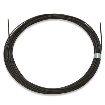 SMC 黑色尼龙管,Φ4×Φ2.5,20M/卷,T0425B-20