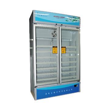 药品阴凉箱,温度8-20℃,湿度35-75%,澳柯玛,YC-626Q