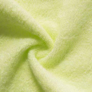 洁丽雅竹纤维美容方巾 23*23cm 17g 20条装