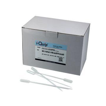 6ml一次性长茎刻度吸管,400支/盒