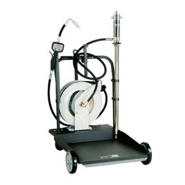 Lube WORKS 10105332 可移动机油桶泵组套