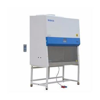 鑫贝西 生物安全柜,100%外排,单人操作,BSC-1100B2-X