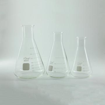 玻璃三角烧瓶,2000ml,1个