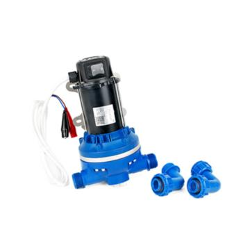 FLUIDWORKS GFALP35L-024 非金属壳体直流电动隔膜泵