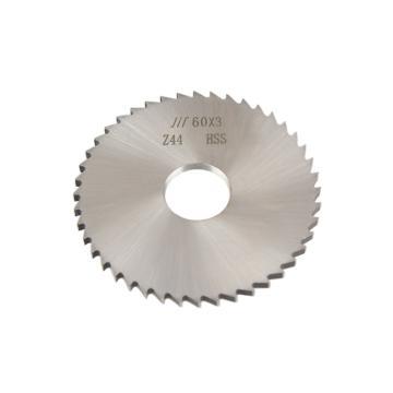 成量 切口铣刀,40×0.6