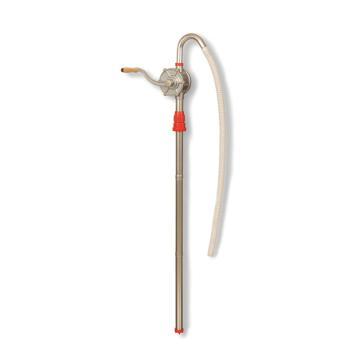 FLUIDWORKS FRPLC32 铝合金手摇插桶泵