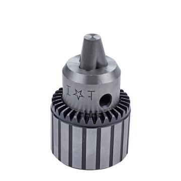 上工 扳手式钻夹头,J216,0.6-6mm
