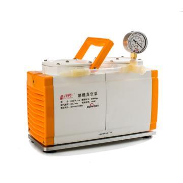 隔膜真空泵,GM-2(防腐),津腾