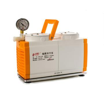 隔膜真空泵,GM-1.0A (防腐),津腾